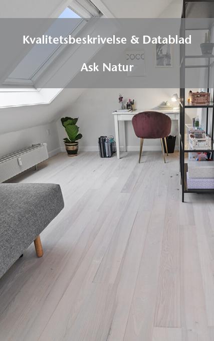 Datablad Ask Natur
