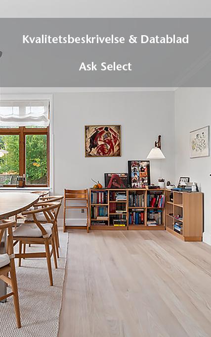 Ask Select datablad