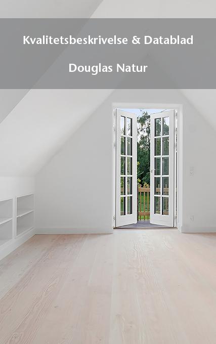 Douglas Natur datablade